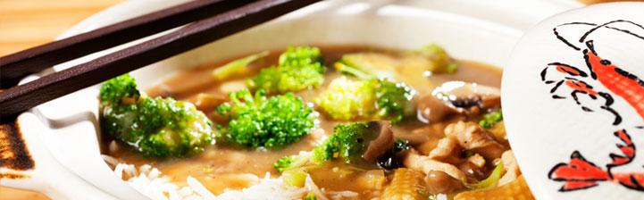 Oriental Cuisines: Leading chain of restaurants in India  Benjarong